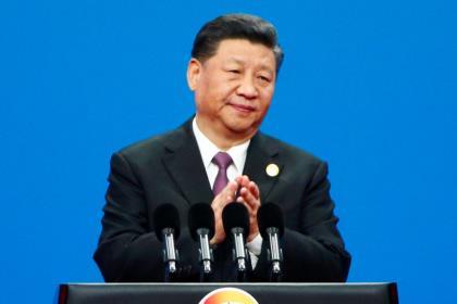 В Пекине стартовал II форум «Пояса и пути»