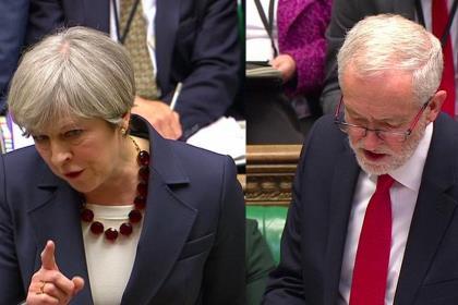 Лондону придётся добиваться отсрочки по Brexit