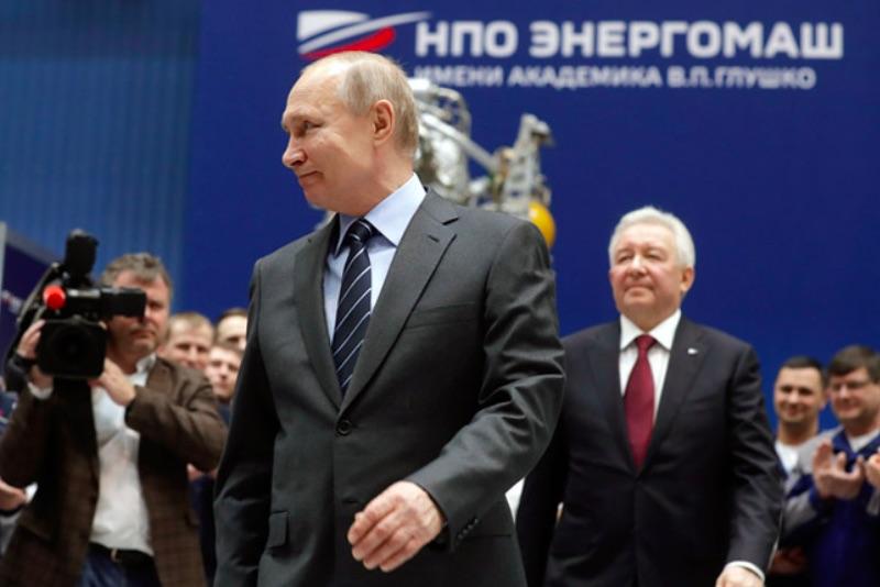 Ракетно-космическая отрасль России требует глубокой модернизации
