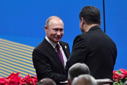 Товарооборот между Россией и Китаем превысил $108 млрд