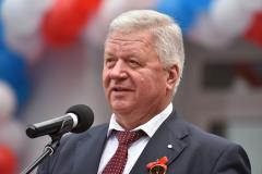 Профсоюзы выведут на Первомай до 3 млн человек
