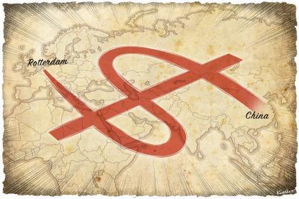 Новый Шёлковый путь обещает развитие торговли или доминирование Китая?
