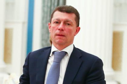 Топилин рассказал оросте зарплат россиян