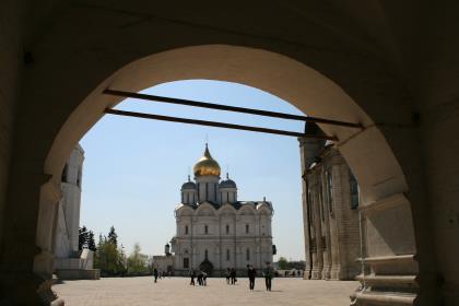 Число путешествующих по стране россиян выросло до 67 млн