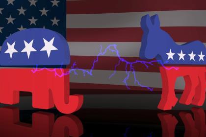 Кандидаты в президенты США отчитались о финансировании кампаний в I квартале