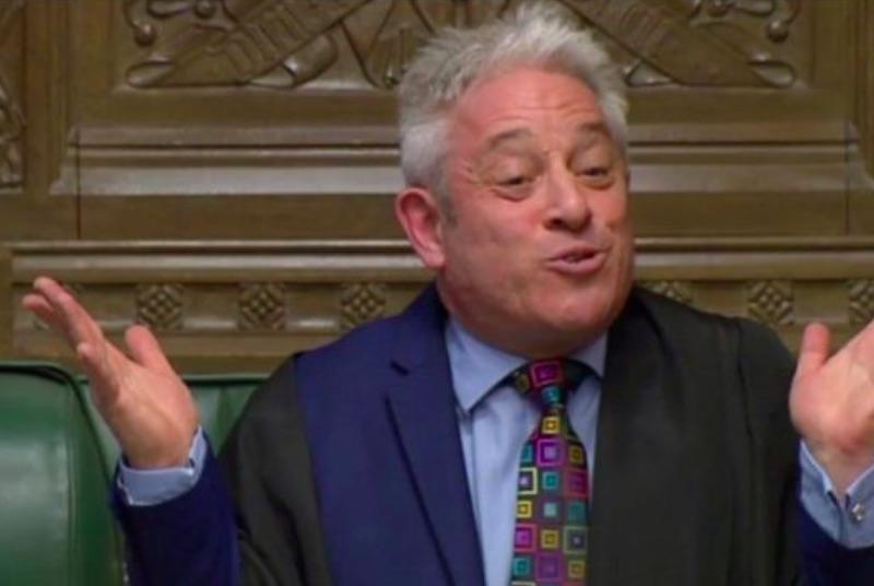 Британский парламент опять отверг альтернативные варианты Brexit