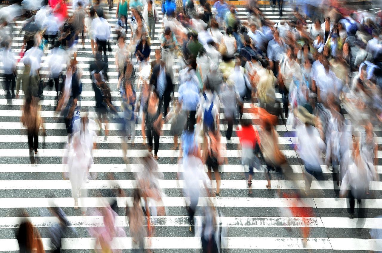 Четверть японских работников до 40 лет не имеют гетеросексуального опыта