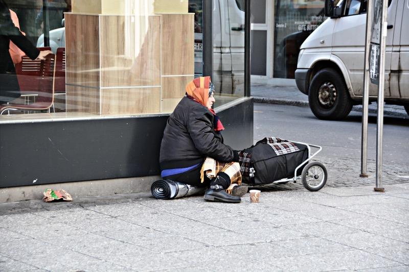 Минтруд РФ планирует сократить нищету вдвое к 2024 году