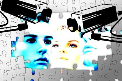 «Мир» работает над оплатой покупок с помощью биометрии