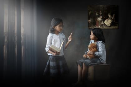 В России будут учить финграмотности с детского сада