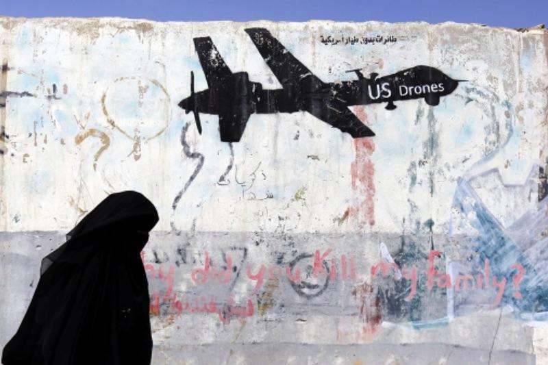 The Economist: Как много гражданских погибло от авиаударов США