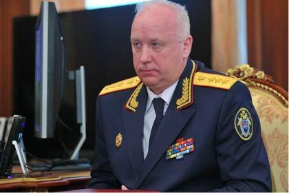 """Бастрыкин призвал ориентировать законодательство на """"маленького человека"""""""