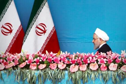 Иран останавливает исполнение некоторых обязательств по ядерной сделке