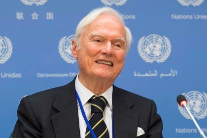 Эксперт ООН раскритиковал санкции, направленные на смену режима
