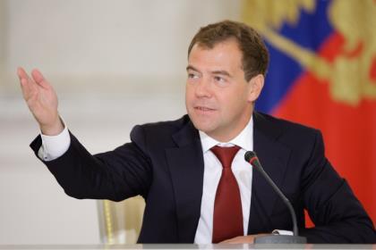 Медведев утвердил план по достижению национальных целей развития