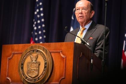 Минторг США предлагает вводить пошлины для валютных манипуляторов