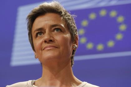 Еврокомиссия оштрафовала пять банков на €1 млрд за картельный сговор