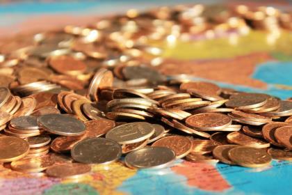 Банк России перестал чеканить монеты номиналом меньше рубля