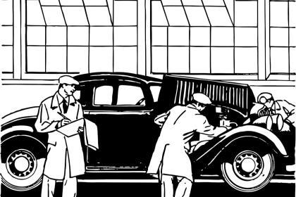 Автопроизводителям регламентировали локализацию всех технологических операций