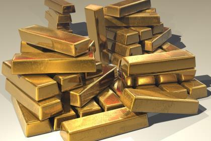 Россия стала лидером в покупке золота по итогам I квартала 2019 года