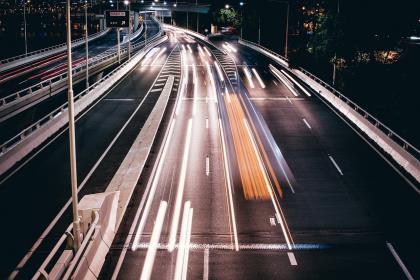 Экономический рост и транспортная система: можно ли найти зависимость?
