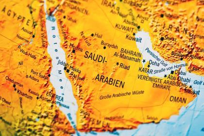 Саудовская Аравия заявила об атаке беспилотников на нефтепровод