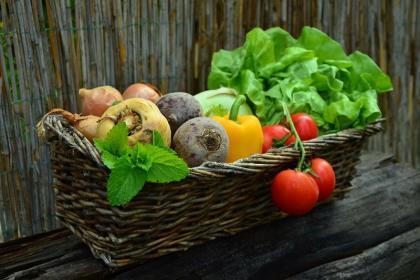 Минэкономразвития прогнозирует дефляцию в связи с хорошим урожаем