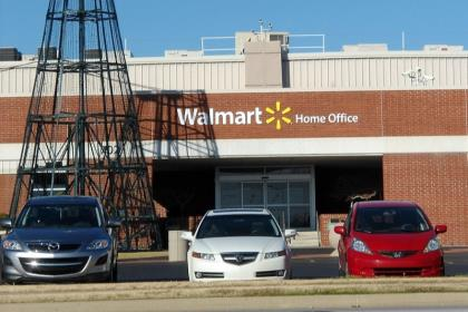 Walmart заплатит $282 млн за платежи коррупционным чиновникам