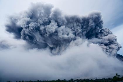 Экономия на наблюдениях за вулканами может обойтись очень дорого