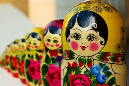 Россия вернулась в топ-10 инвестиционно-привлекательных стран Европы