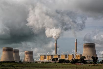 Дышите глубже: налога на углекислый газ пока не будет
