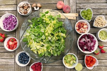 Сегодня отмечается первый Всемирный день безопасности пищевых продуктов