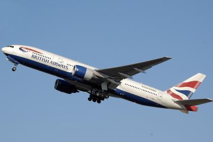 British Airways будет оштрафована на рекордные £183 млн