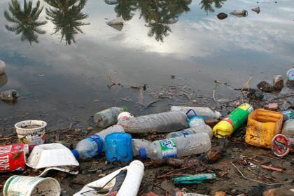 ООН: Черное море значительно грязнее Средиземного