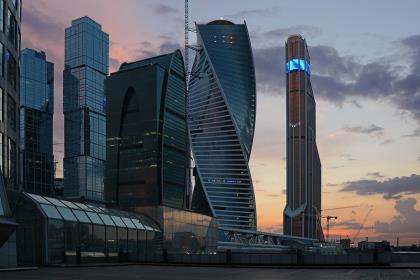 Инвестиционная активность в России замедляется