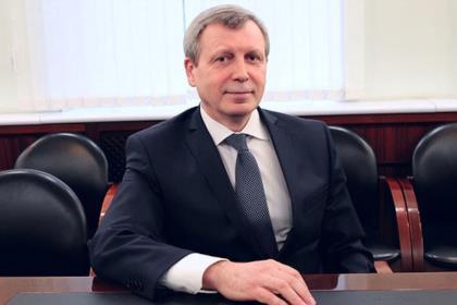 Задержан замруководителя Пенсионного фонда России