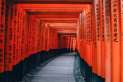 В преддверии домашней Олимпиады Япония ищет самоидентичность