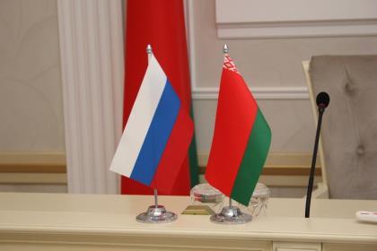 Проект соглашения о взаимном признании виз Белоруссии и России готов
