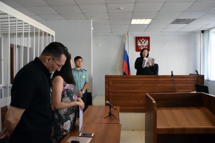Якутского журналиста Романова всё-таки оштрафовали за Большого Брата