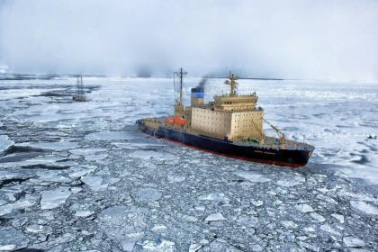 «Роснефть» просит беспрецедентные налоговые льготы для освоения Арктики