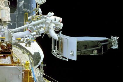Международное право не готово к буму космического бизнеса