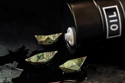 «Транснефть» выплатит за загрязнение нефти до $15 за баррель