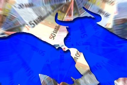 Доллар достиг 5-недельного пика к корзине основных валют