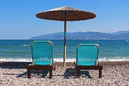 С начала года туристы заплатили в РФ 250 млн рублей курортного сбора