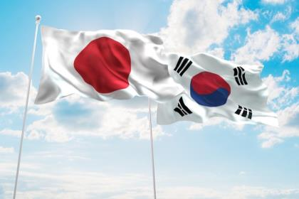 Япония одобрила поставку химикатов в Южную Корею впервые после ввода экспортного контроля
