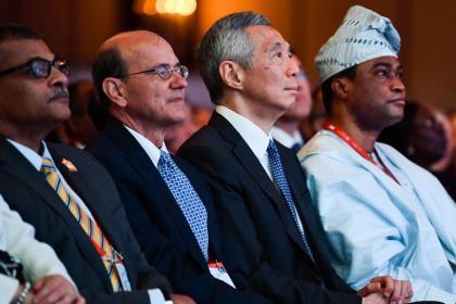 Китай и США приостановили спор ради подписания Сингапурской конвенции о медиации