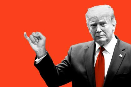 Трамп отличается от большинства политиков выполнением обещаний