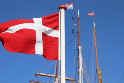Ипотеку в Дании начали выдавать под отрицательные проценты