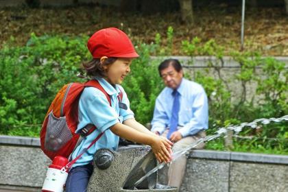 Семь уроков из учебника по японской морали