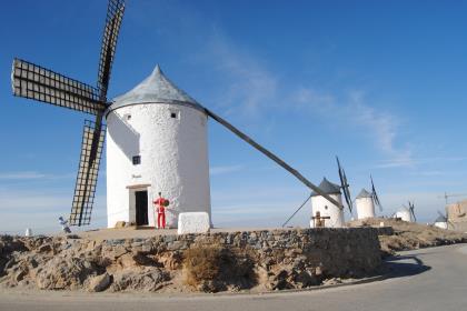 Мир борется с изменением климата или с ветряными мельницами?